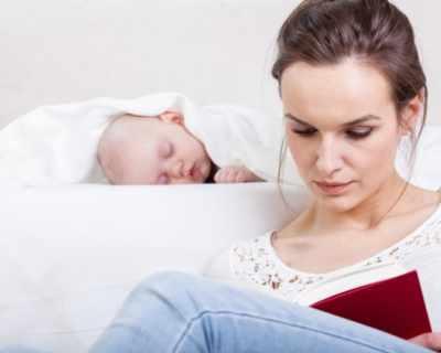 Майки на ръба на нервна криза