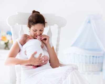 Възстановяване на менструалния цикъл след раждане