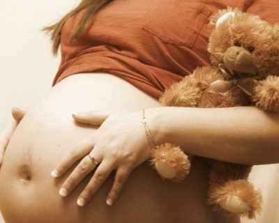 Хипертонус на матката