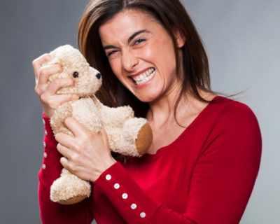Изпушване... или burnout синдром при майкитe