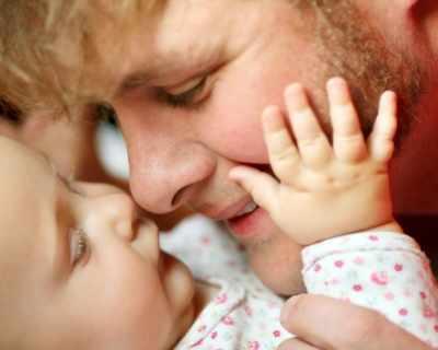 2% от мъжете са бащи на дете, което не е тяхно и не го знаят