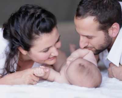 Променят ли се семейните отношения след раждането на бебчо?