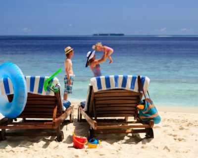 Правила за плажа
