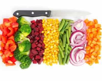 Ако искате момиче, хапвайте повече зеленчуци