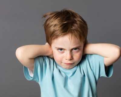 Палаво или хиперактивно е твоето дете?
