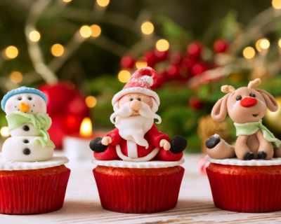 Кои са най-празничните храни през декември?