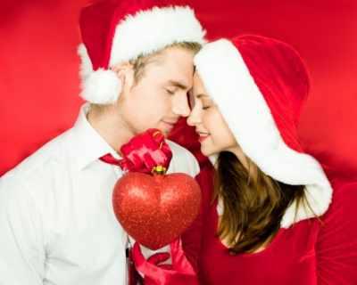 Романтична Коледа