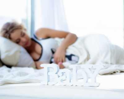 Проблеми със съня при бременност. Дали това не е сериозен проблем?