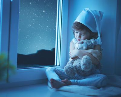 5 проблема при заспиването на децата