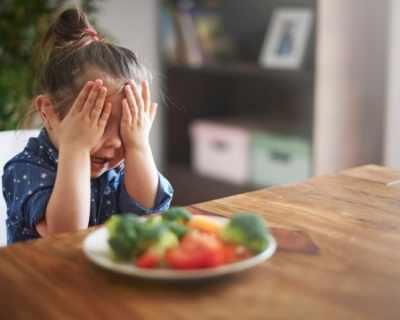 8 факта  за детското хранене