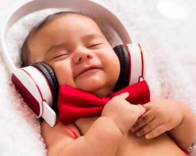 Има ли бебето проблеми със слуха?