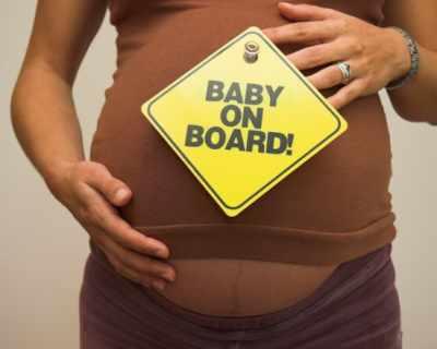"""""""Бебе на борда"""" в софийското метро"""