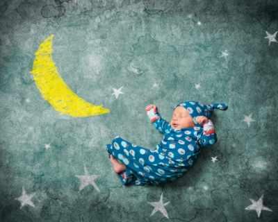 10 правила за здрав детски сън