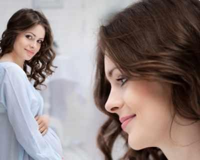 Косата по време и след бременността
