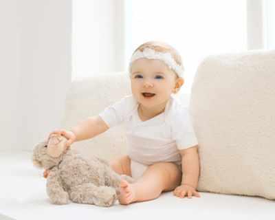 Как да отгледаме еко бебе… в апартамент