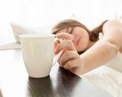 Жените са по-недоволни рано сутрин