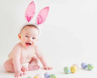 На каква възраст бебето може да започне да яде мляко и яйца?