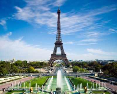 Потопи детето си във Френската Култура, Език и Възпитание