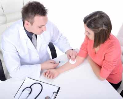 Защо анемията е опасна по време на бременност?