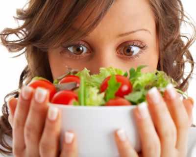 Жената е на диета пет пъти в годината