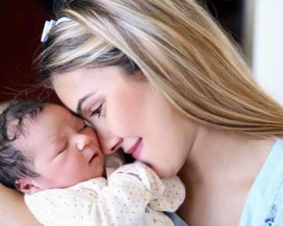 5 тайни за майчинството, които татковците не знаят