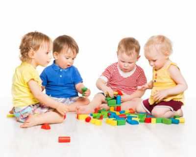 Адаптация на детето в детската ясла или градина