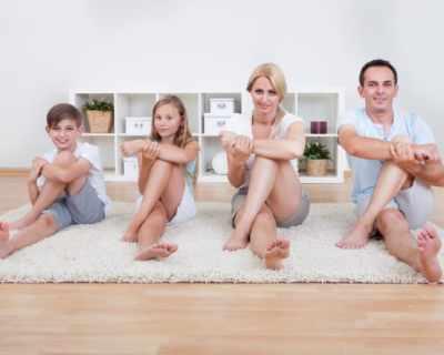 Уроци по семеен мениджмънт