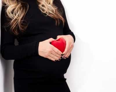 За бременността и промените, които ти предстоят