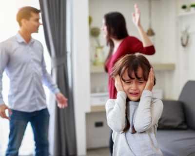 Един тежък развод носи дългосрочни здравословни последствия за децата