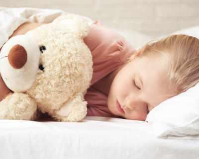 Доколко е опасно хъркането при малки деца?