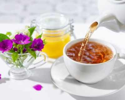 Какво да не слагате в чая си