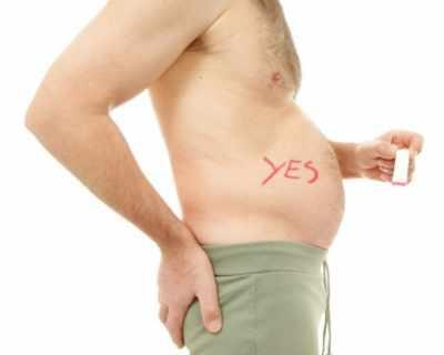 Финландец забременя след смяна на пола