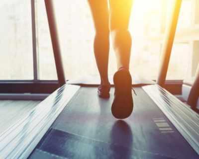 Как тренировката във фитнеса да мине по-бързо?