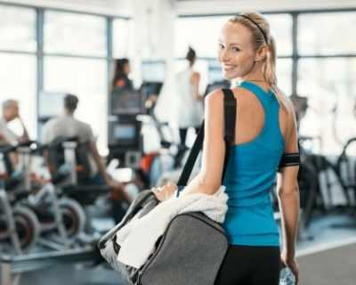 9 грешки на начинаещите във фитнеса