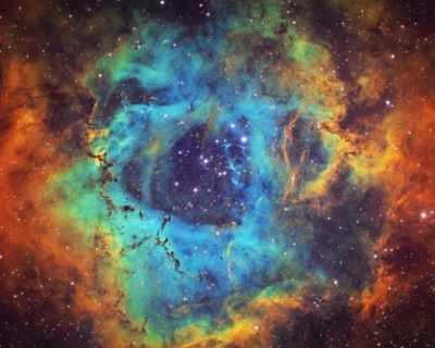 Астрономи откриха края на галактиката ни