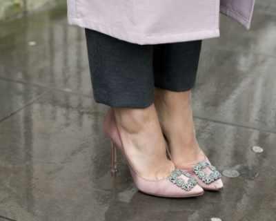 Обувките, в които си струва да инвестираме цяло ...