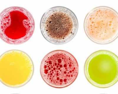 Какво трябва да знаем за газираните напитки?