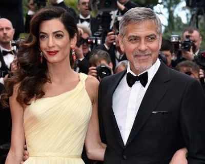 Джордж Клуни: Исках децата ми да са с нормални имена