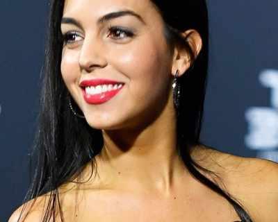 Джорджина Родригес – жената, която кара сърцето на ...