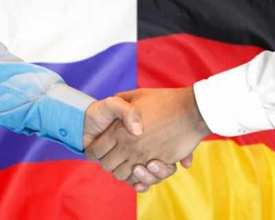 В Бундестага призовават за сваляне на санкциите ...