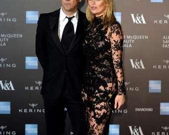 С брака на Кейт Мос е свършено!