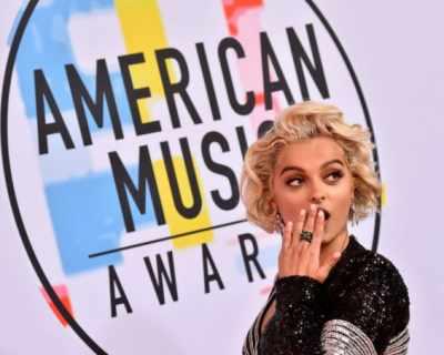 Всички визии от American Music Awards 2018