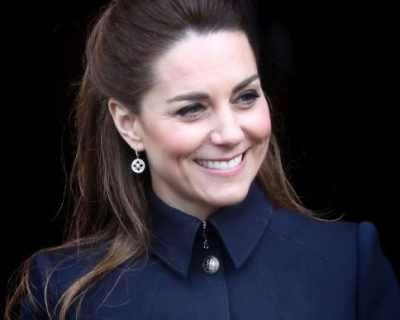 Модните правила на Кейт Мидълтън