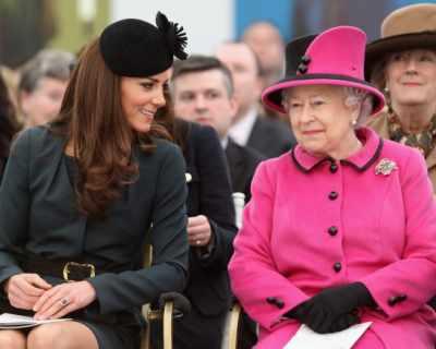 12  странни модни правила на кралското семейство