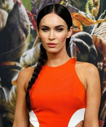 Меган Фокс се отказва от секс сцените заради децата