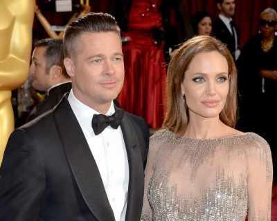 Брад Пит и Анджелина Джоли с първо общо изявление ...