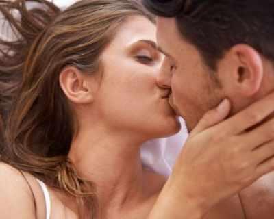 Как сексът укрепва здравето