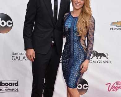 Шакира не си представя живота без Жерар