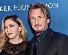 Мадона към Шон Пен: Продължава силно да те обичам