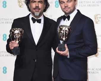 Леонардо Ди Каприо с още една крачка към Оскара